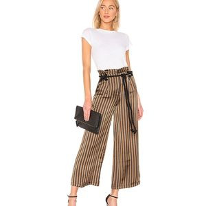House of Harlow x Revolve Emeric Culottes I159